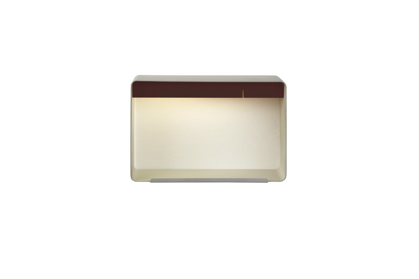 LED wall lamp DREAMS - luxcambra