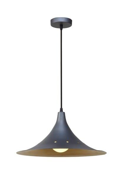 Metal pendant lamp TRECK - luxcambra