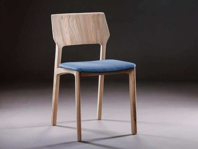 Upholstered chair FIN | Upholstered chair - Artisan