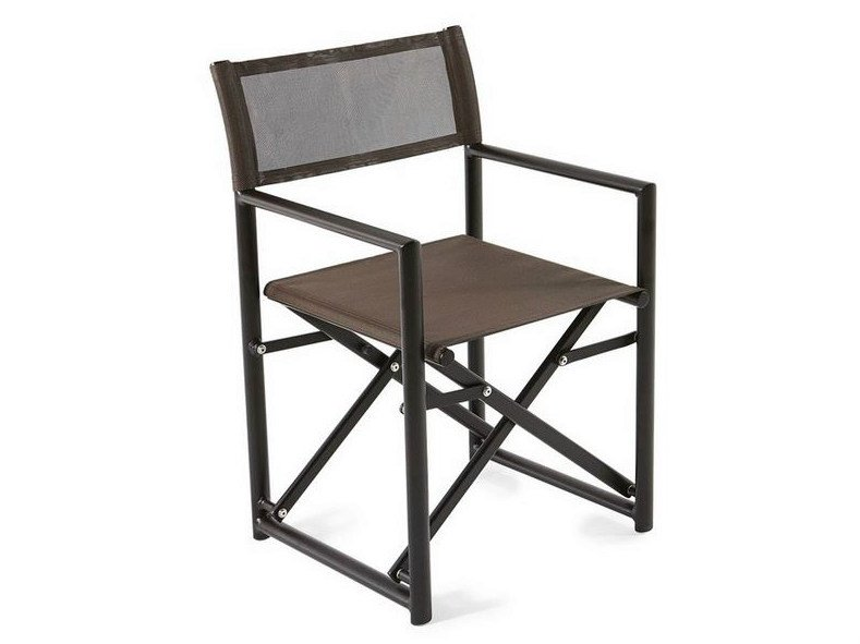 Batyline® director chair VICTOR | Chair - Varaschin