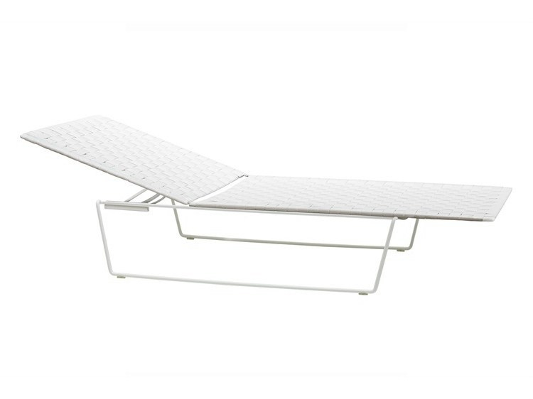 Recliner garden daybed SOMBRA by Andreu World