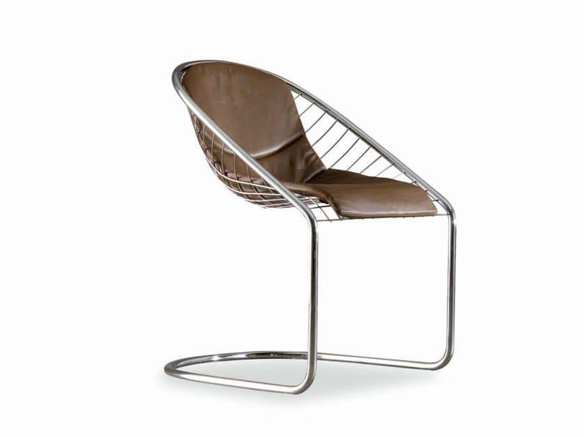 Chair CORTINA | Chair by Minotti