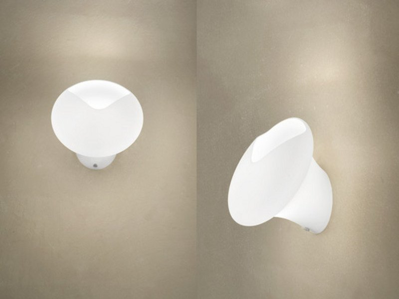 Murano glass wall light FEREA AP - Vetreria Vistosi