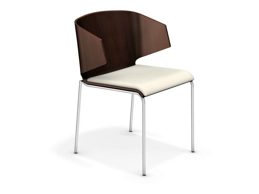 Reception chair CARMA III | Chair - Casala