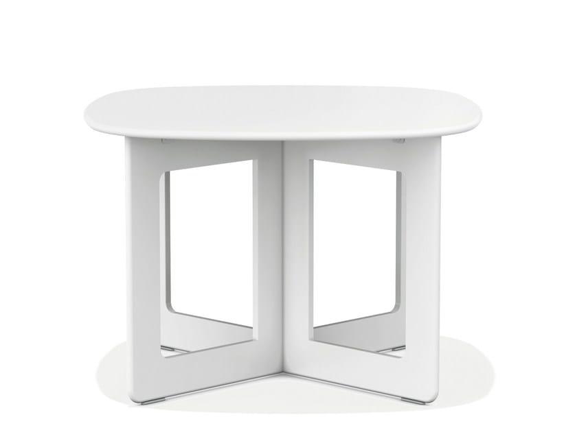 Square kids table CASALINO JR. | Kids table - Casala