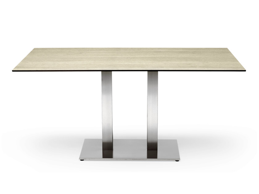 Rectangular table TIFFANY | Rectangular table - SCAB DESIGN