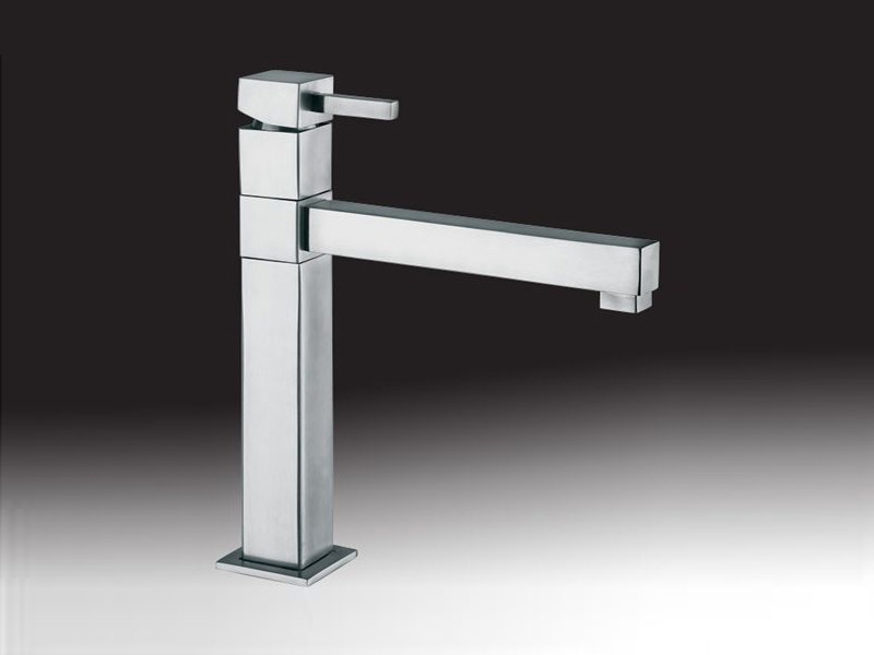 Countertop 1 hole kitchen mixer tap PABLOLUX | Kitchen mixer tap - Giulini G. Rubinetteria