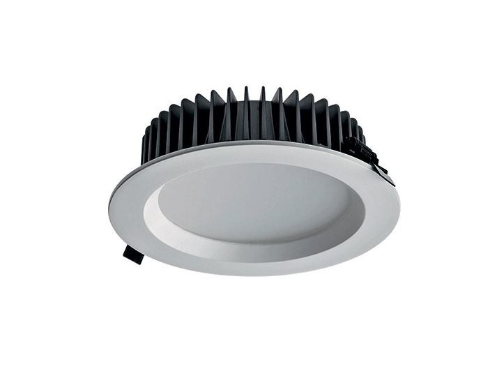 LED recessed spotlight Echo LED 1.0 - L&L Luce&Light