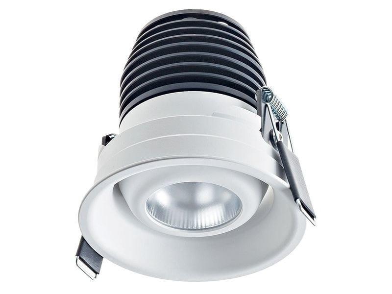 LED adjustable recessed spotlight Esem 4.1 - L&L Luce&Light