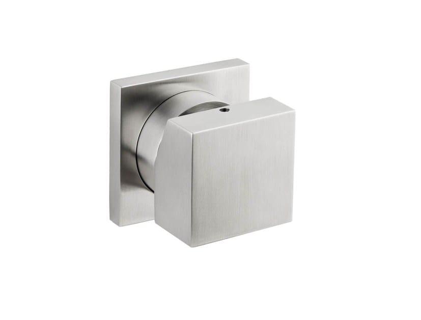 Stainless steel washbasin tap / shower tap VITRUVIO | Shower mixer - MINA