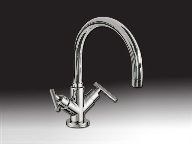 Countertop 1 hole kitchen tap G4 | Kitchen tap - Giulini G. Rubinetteria