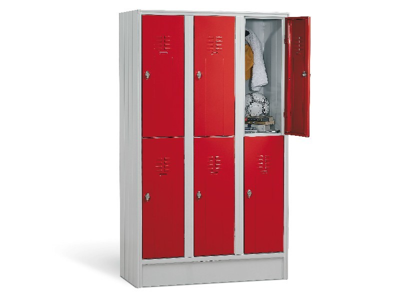 Locker Locker - Castellani.it