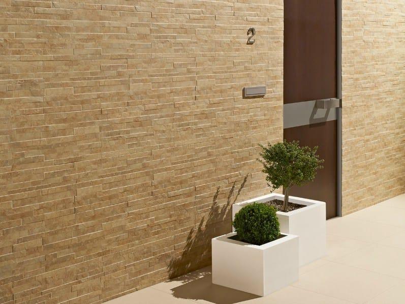 Porcelain stoneware wall tiles DAKAR - Revigrés