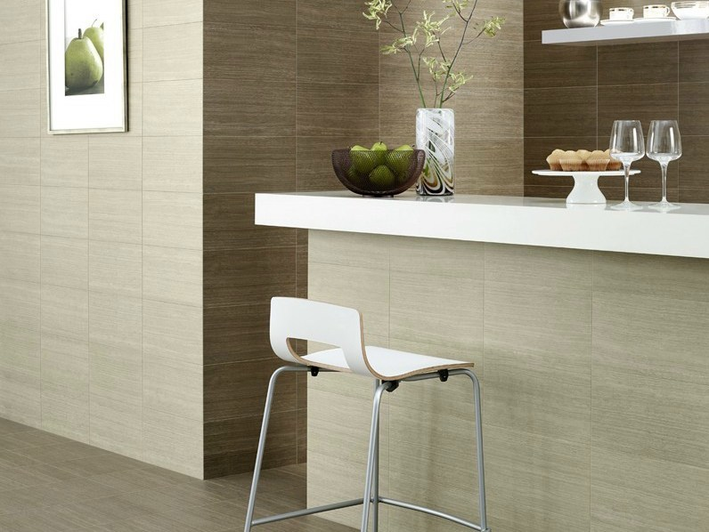 Porcelain stoneware wall/floor tiles DAINO - Revigrés