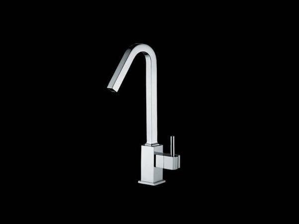 Single handle washbasin mixer PABLO   1 hole washbasin tap - Giulini G. Rubinetteria