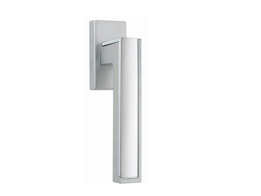 DK Zamak window handle PINAX | Window handle - Frascio