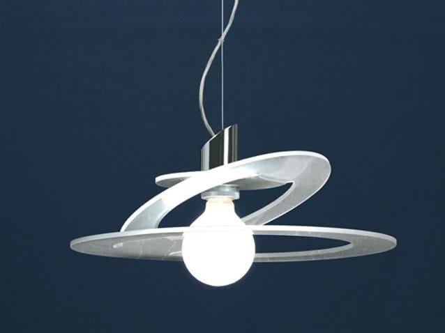 Pendant lamp CINDERELLA | Pendant lamp - Cattaneo Illuminazione