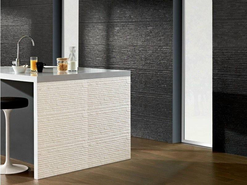 Porcelain stoneware wall tiles TRAFFIC by Revigrés