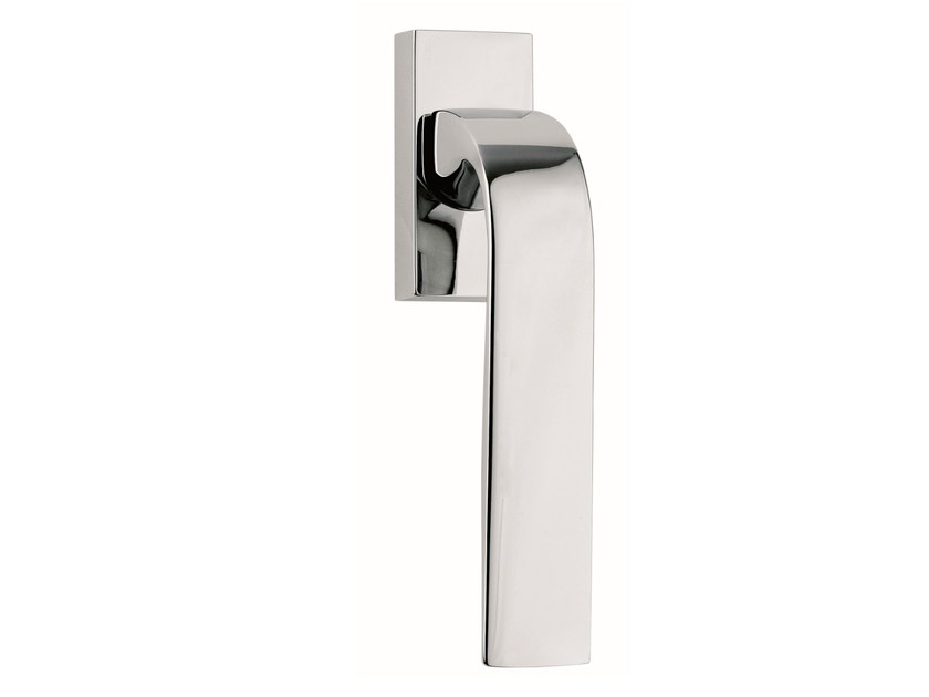 DK Zamak window handle EIDOS | Window handle - Frascio