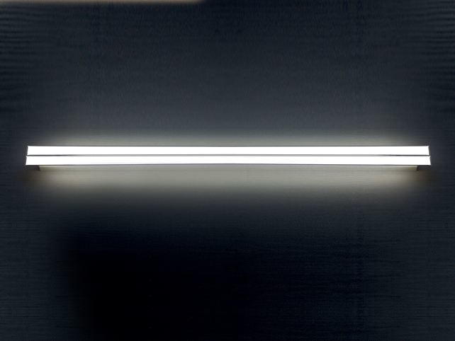 Indirect light metal wall light SESAMO | Wall light by Cattaneo