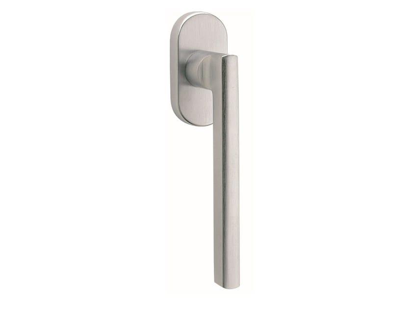 DK Zamak window handle METRO ROUND | Window handle - Frascio