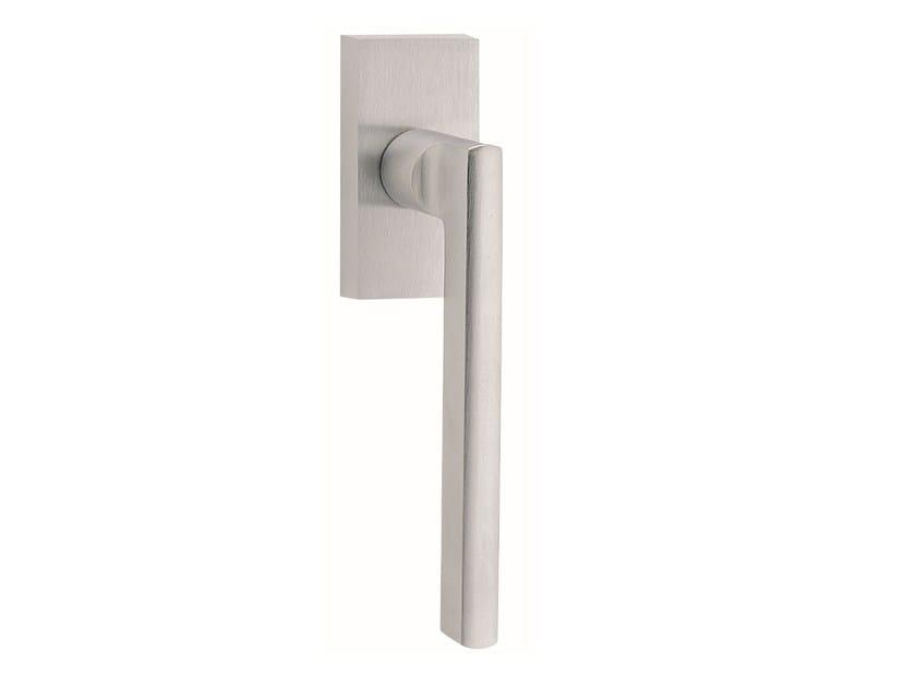 DK Zamak window handle METRO | Window handle by Frascio