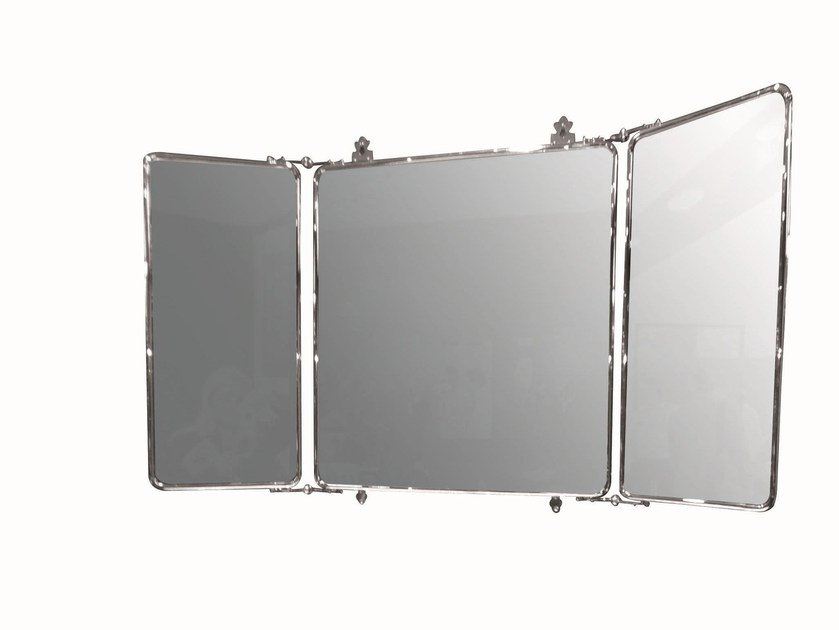 Rectangular bathroom mirror AB 212 | Bathroom mirror - BLEU PROVENCE