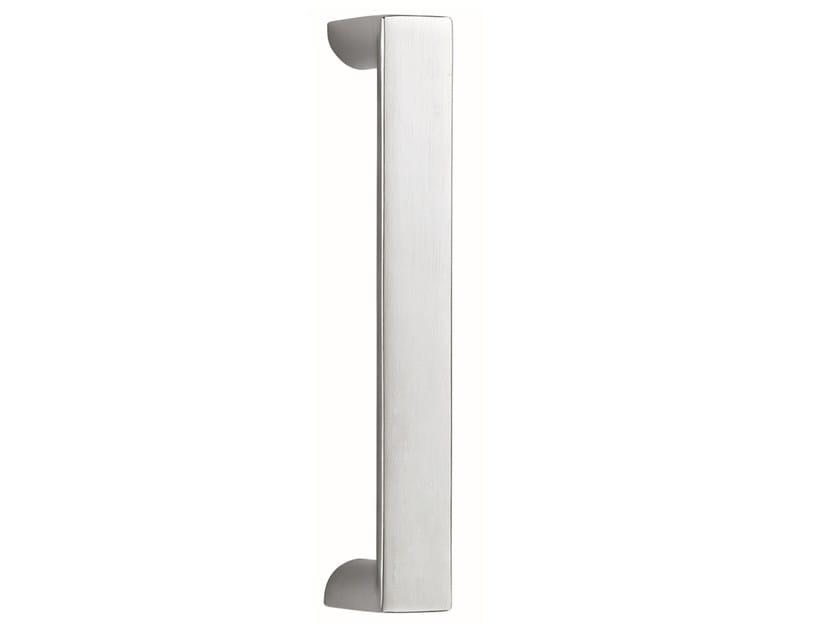 Brass pull handle SIENA - Frascio