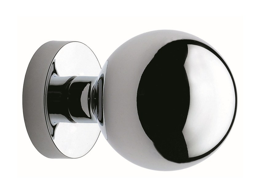 Brass door knob 788 - Frascio