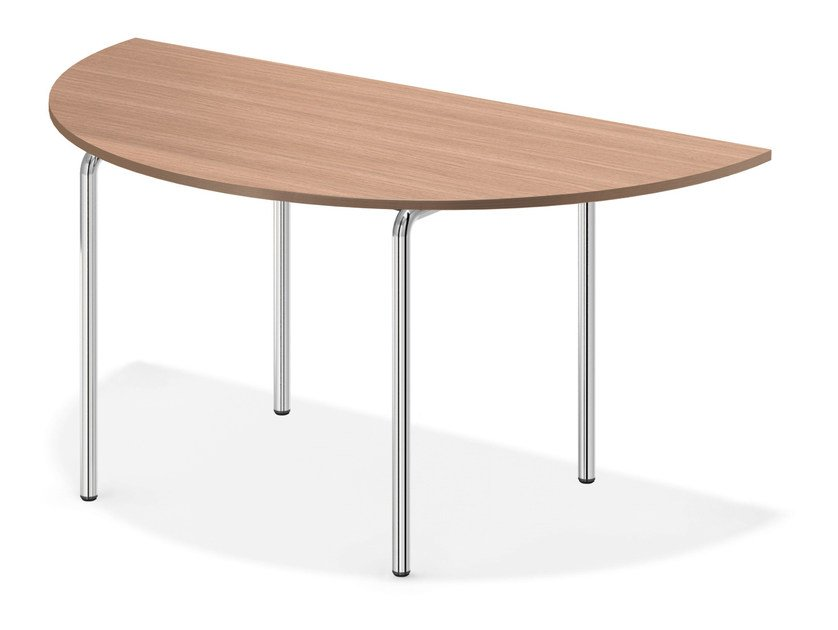Wooden meeting table LACROSSE I | Meeting table - Casala