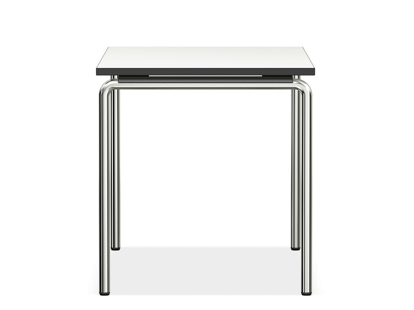 MDF study table LACROSSE I | MDF bench desk - Casala