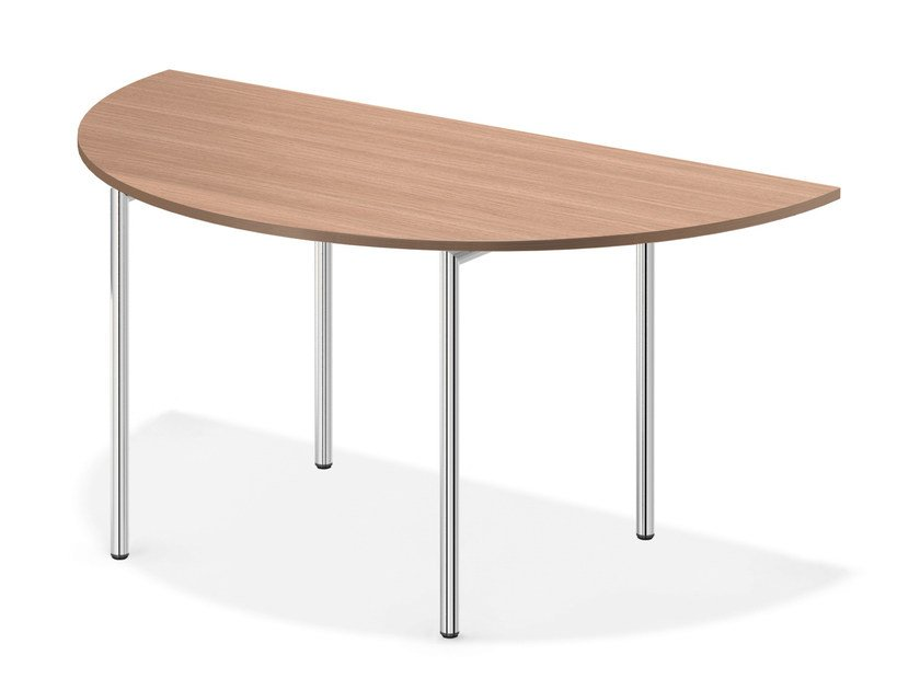 Wooden meeting table LACROSSE II | Meeting table - Casala