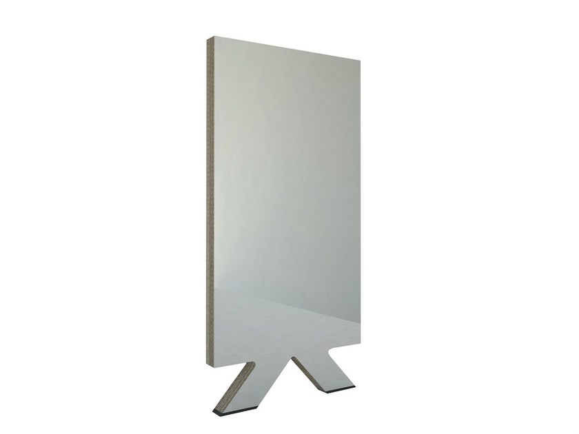 Rectangular mirror NARCISO by Staygreen