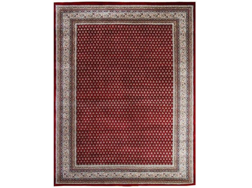Classic style handmade cotton rug TRADITIONAL CARPETS   Classic style rug - EBRU