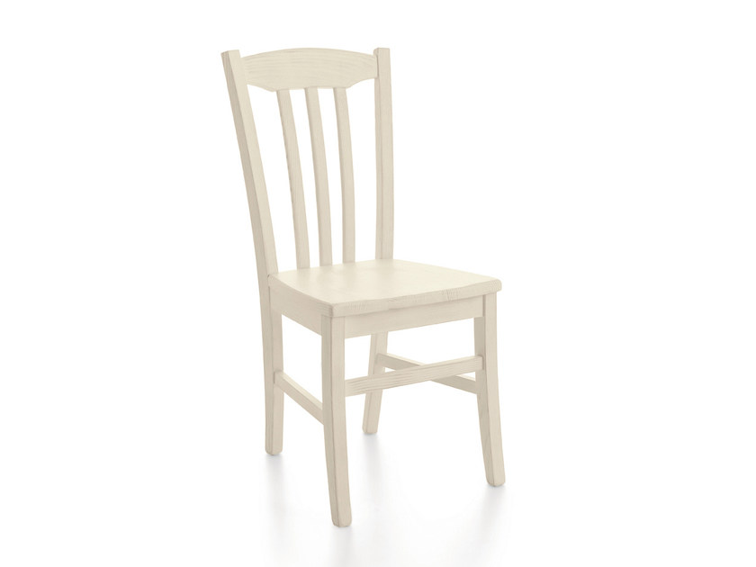 Wooden chair CHENZIA   Wooden chair - Scandola Mobili