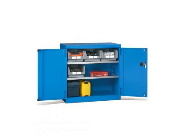 Heavy duty storage cabinet 03042 | Heavy duty storage cabinet - Castellani.it