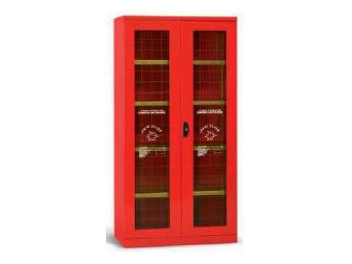 Heavy duty storage cabinet 03024 | Heavy duty storage cabinet - Castellani.it