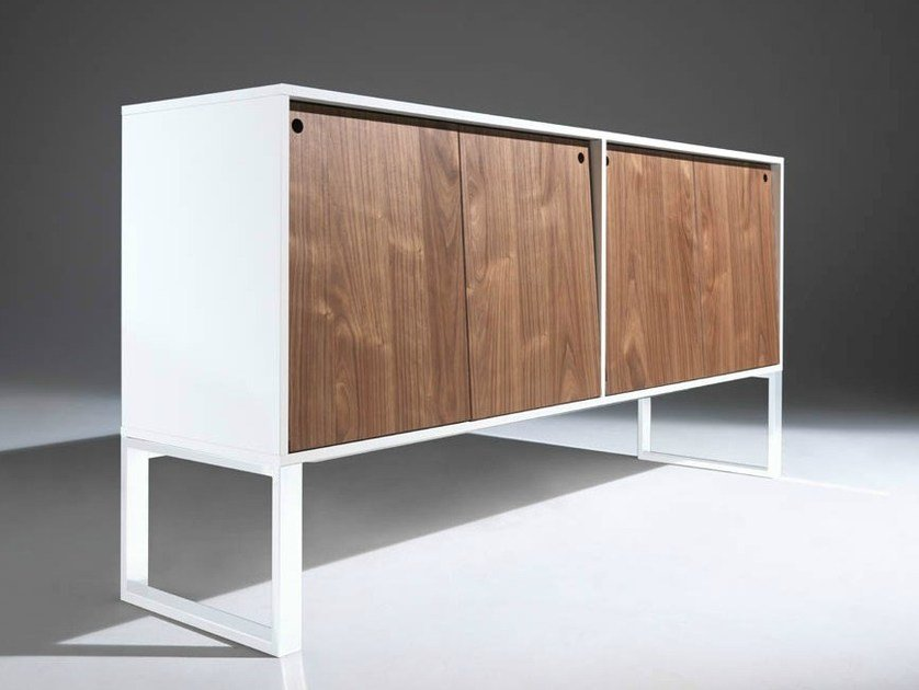 Sideboard with doors A/R - HORM.IT