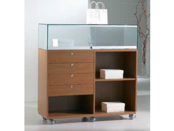 Shop furnishing VE120120B - Castellani.it