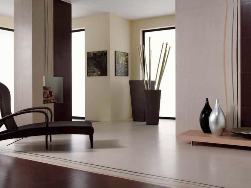 Porcelain stoneware wall/floor tiles FEEL - Ceramiche Caesar