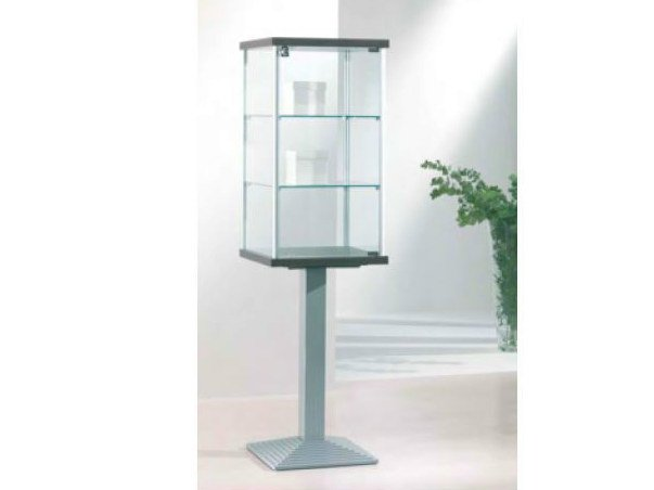 Floor-standing retail display case VE3/PF | Retail display case - Castellani.it