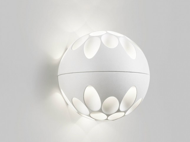 Wall lamp GABOO W - Delta Light