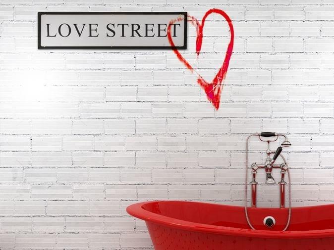 GL11481A LOVE STREET AMB SIT