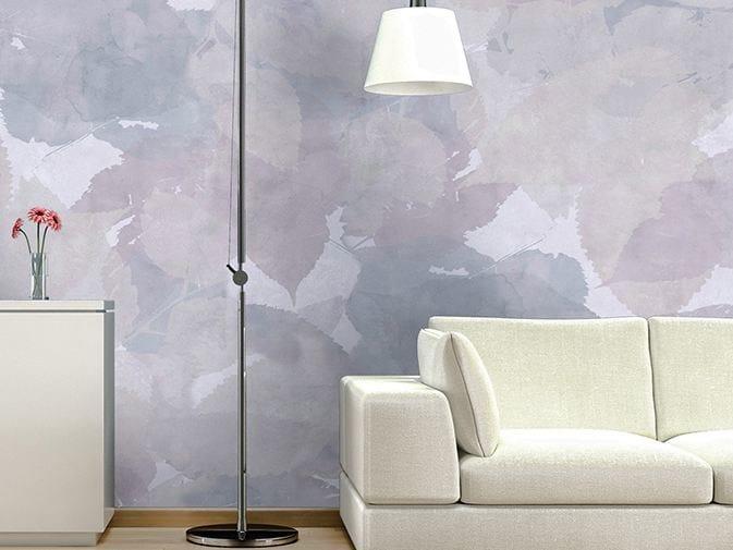 Motif vinyl wallpaper JUNGLE LIFE by GLAMORA