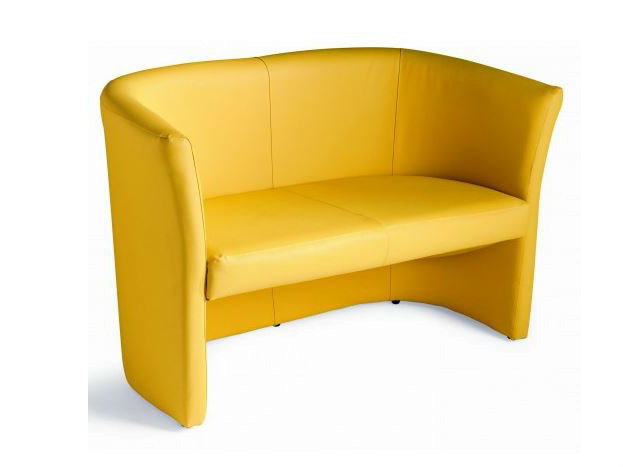 2 seater leisure sofa LUNA | Sofa - Castellani.it