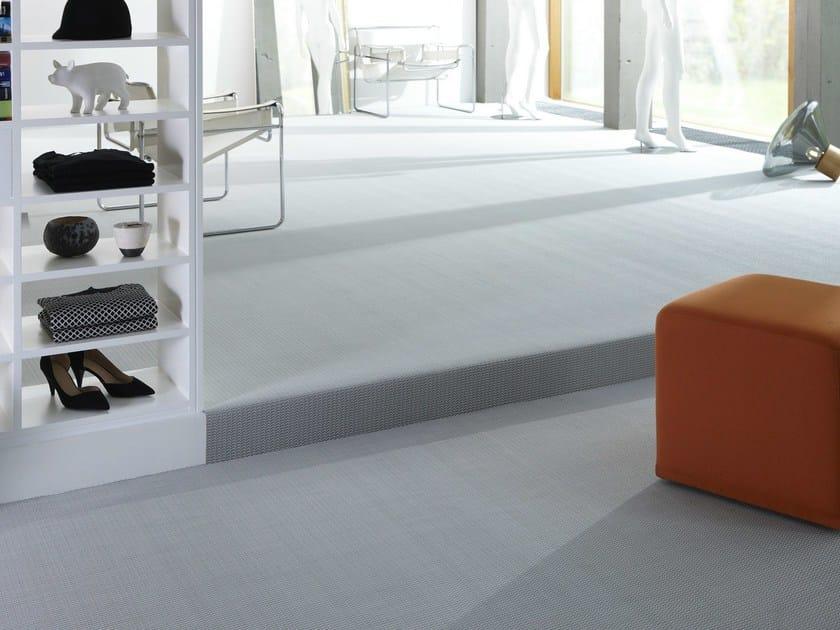 Vinyl fabric flooring BE NATURAL | Vinyl fabric flooring - Dickson