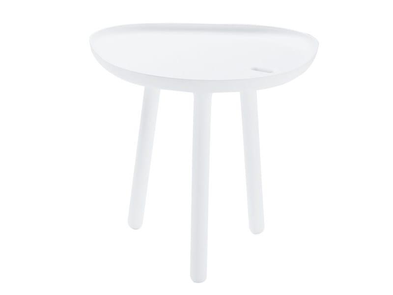 Garden side table LOTO - Zanotta