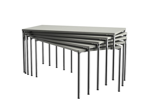Table / meeting table 4LESS - Brunner