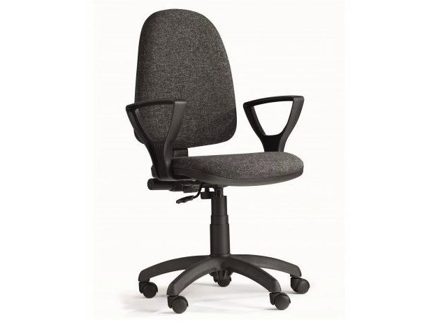 Ergonomic task chair TORINO ECO - Castellani.it