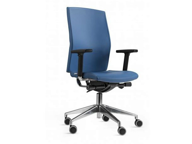 Executive chair with casters ONYX | Executive chair - Castellani.it